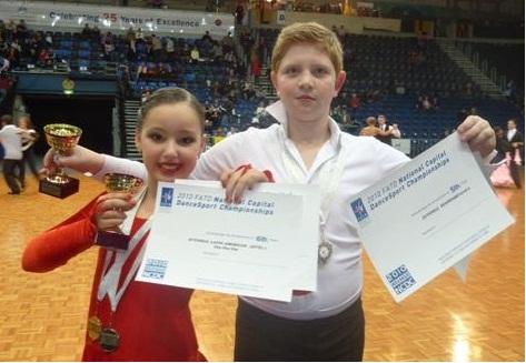 dancesports
