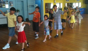 Kids Classes are FUN!